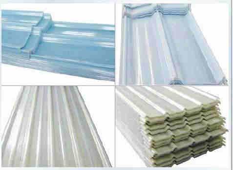 龙岩多凯1.5厚采光板生产商