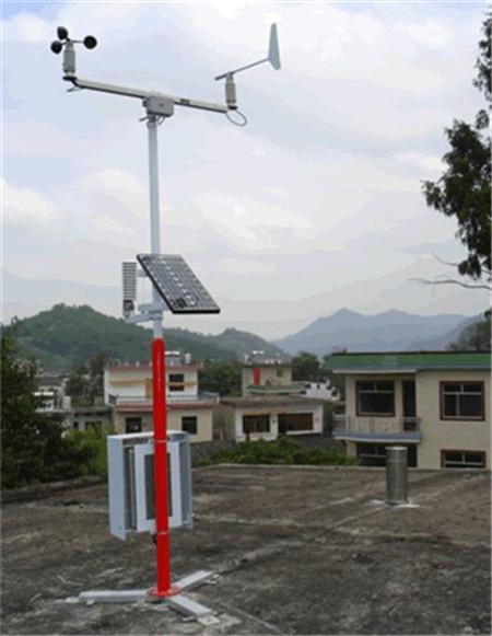 深圳道路自动气象站