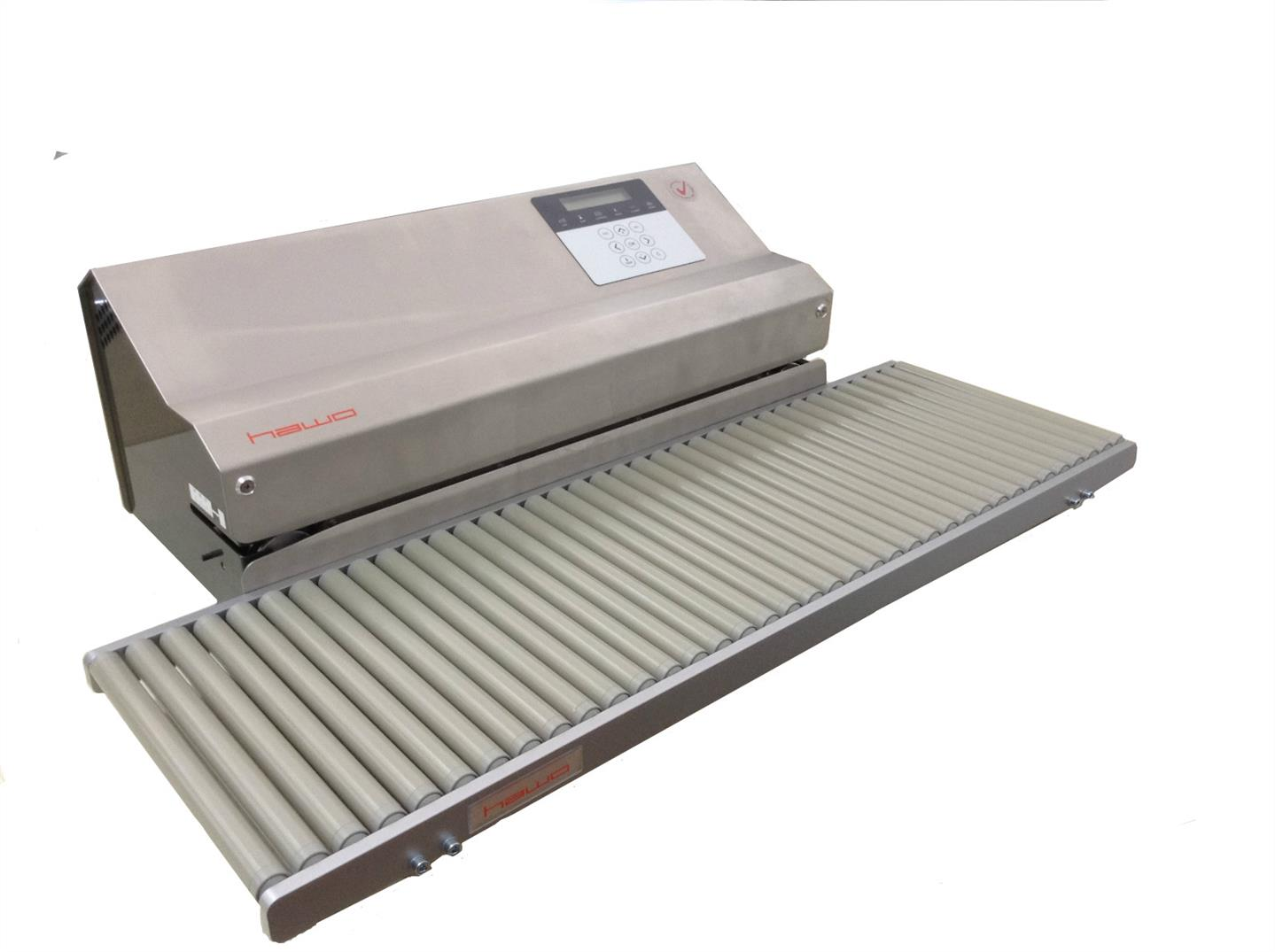 吉林连续带打印医用封口机