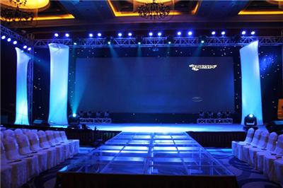广州安全舞台背景搭建公司