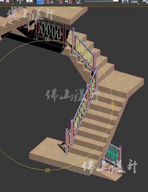临沂完美全铜镂空设计铜艺楼梯扶手厂