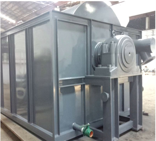扬州两级超磁厂家石材废水治理