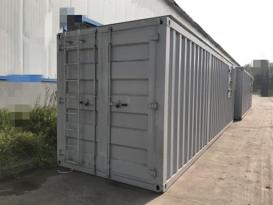 银川两级超磁厂家人工湿地净化