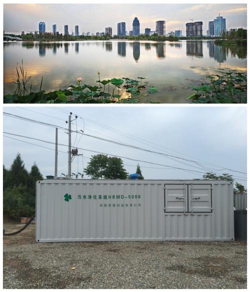 滁州原创超磁分离公司
