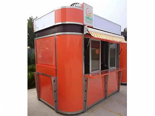 苏州优质售货亭电话