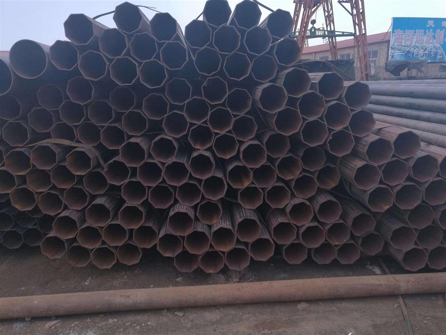 福州150*150八角管生产厂