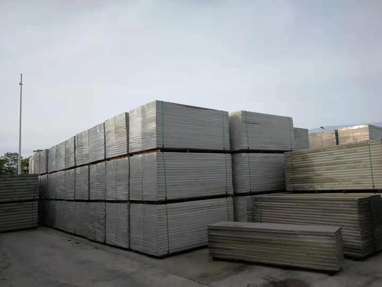 海南节能环保聚苯乙烯颗粒墙板厂家