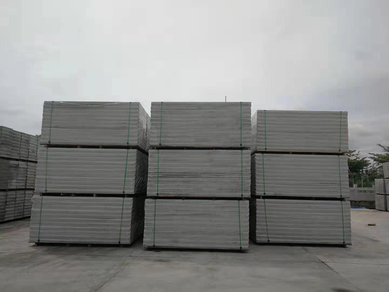 海口可受力复合轻质隔墙板价格