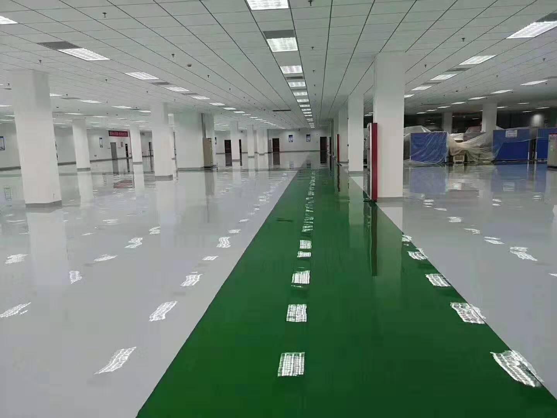 台州环氧地坪