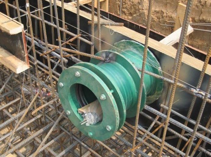 亳州市A型柔性防水套管厂家
