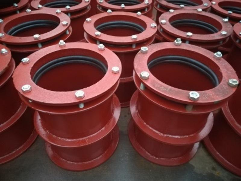 潮州市A型柔性防水套管出售