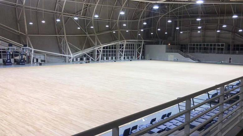 峨眉山市运动木地板维修