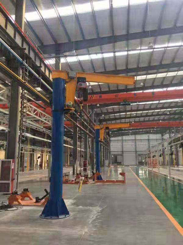 郑州悬臂吊公司