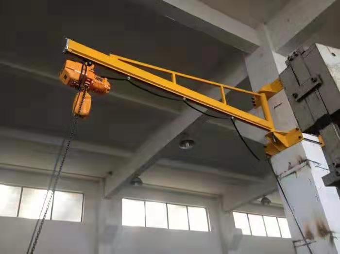 泉州悬臂吊规格