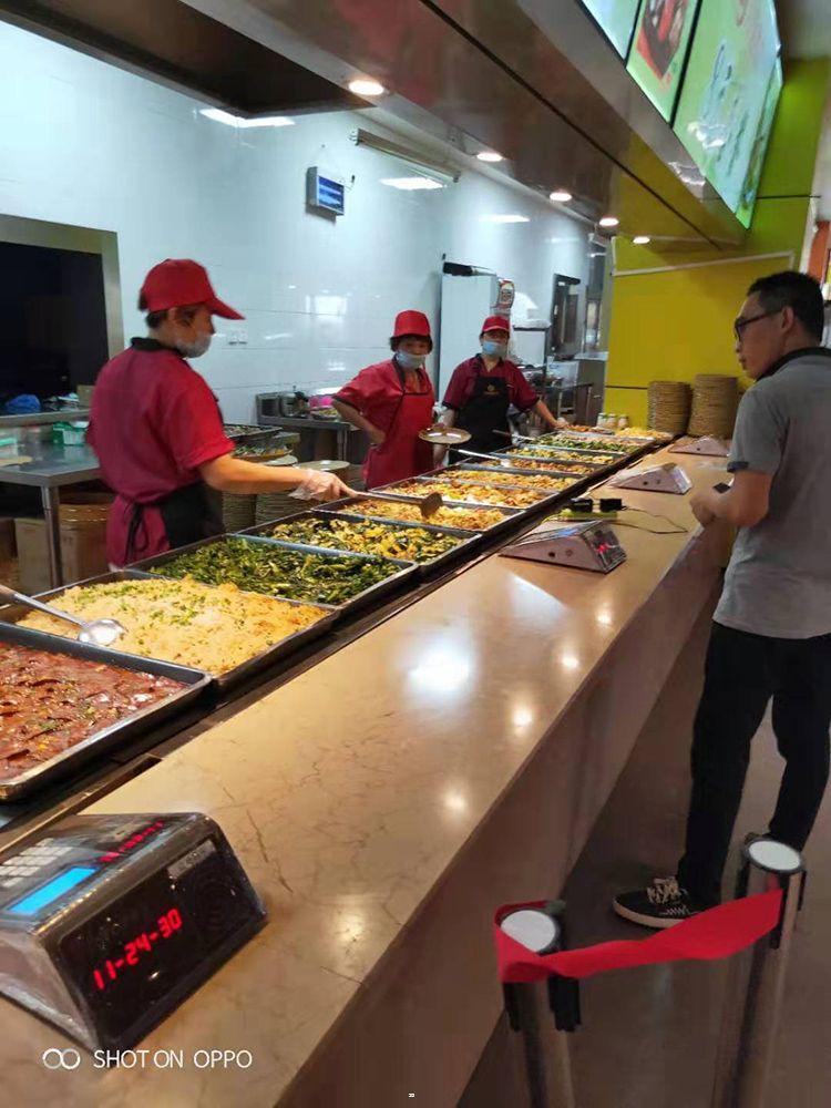 黄江镇食堂承包公司