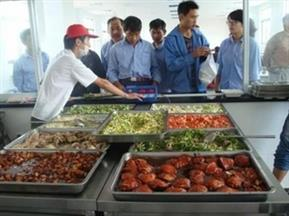 道滘镇工厂食堂承包