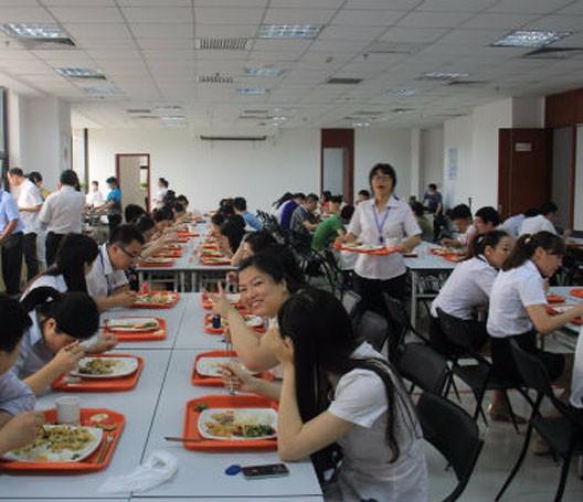 东莞寮步镇工厂食堂承包价格