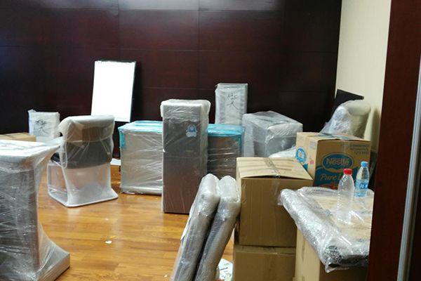 上海徐汇区正规搬场公司