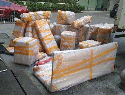 上海上海杨浦区大众搬家电话