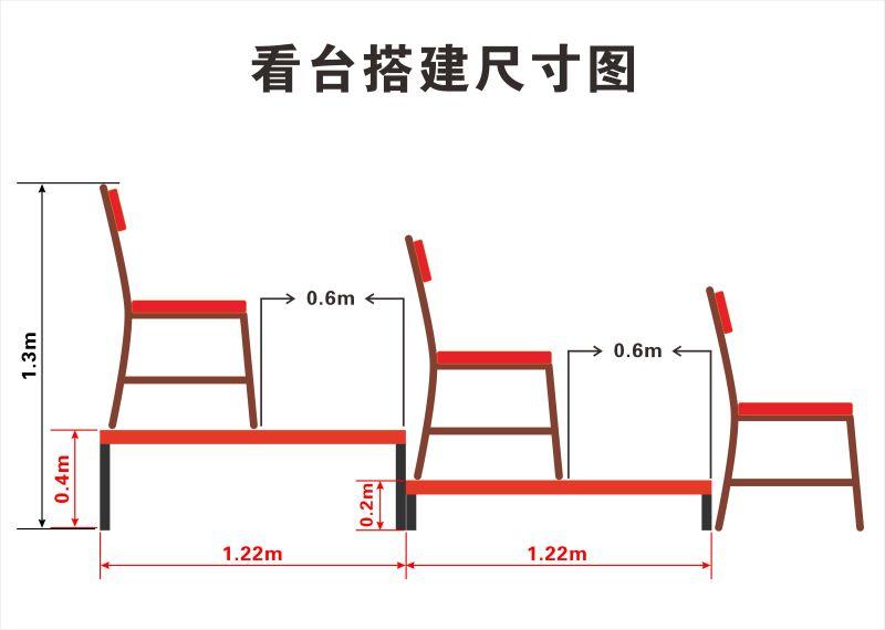 广州一手物料舞台背景搭建费用