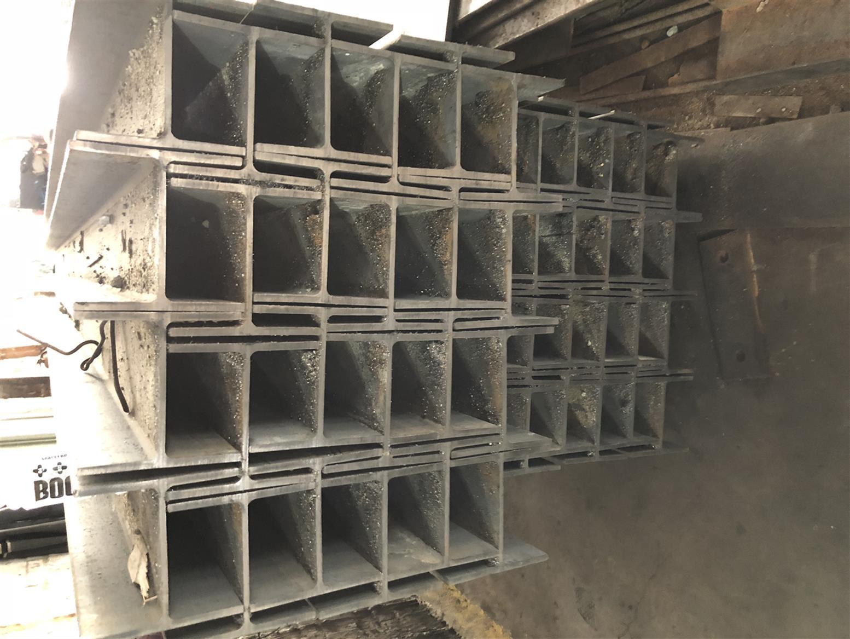 中山H型钢供应商