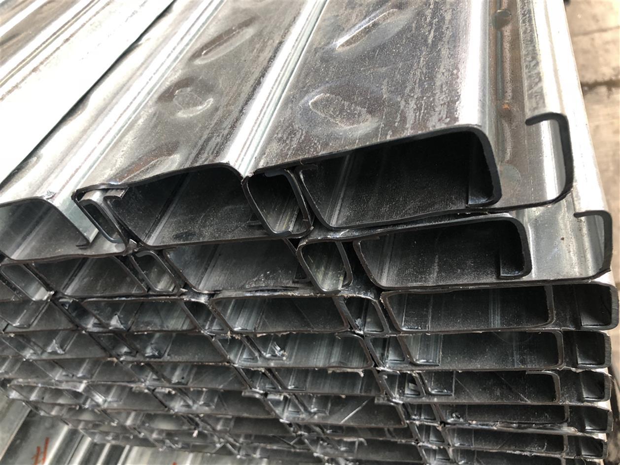惠州C型钢供应商
