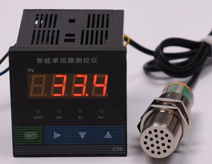 工业噪音检测仪加工