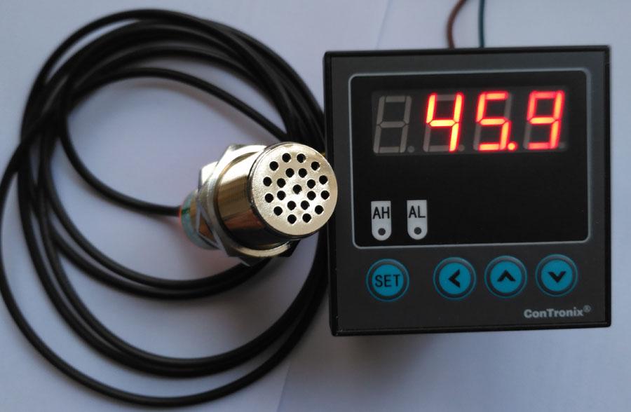 西安噪音检测仪价格