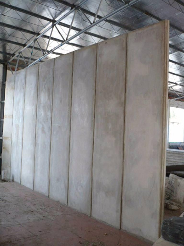 海口复合隔墙板