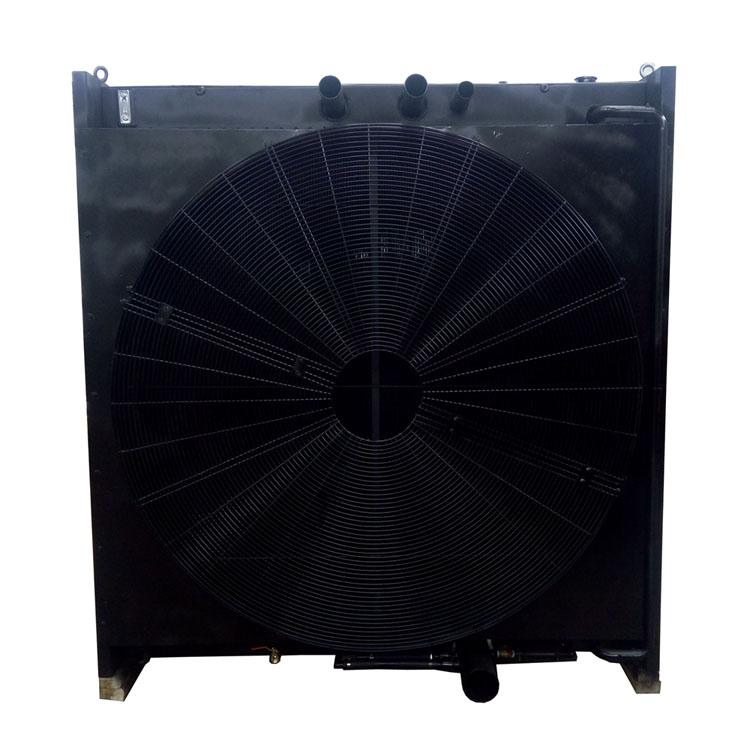 康明斯KTAA19-G6A水箱
