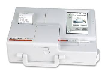 成都进口血气分析仪规格