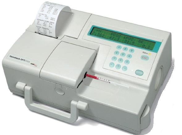 上海进口血气分析仪供应商