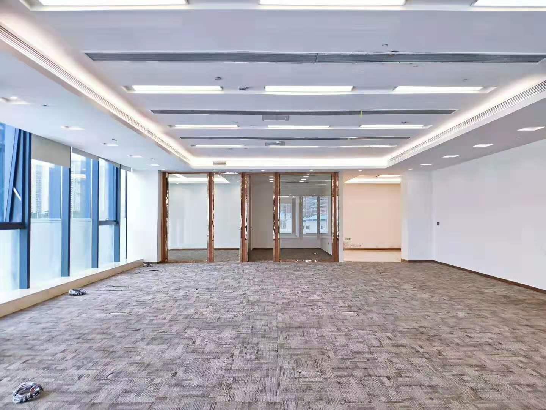 深圳中铁南方总部大厦办公室招商中