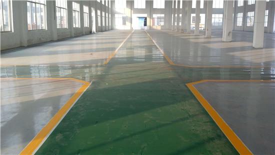 环氧地坪漆厂 硬度高 好施工