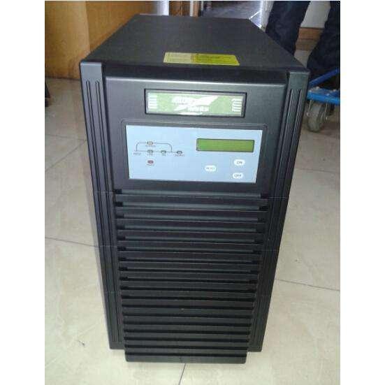 科华YTR1106L-J在线式UPS电源6KVA