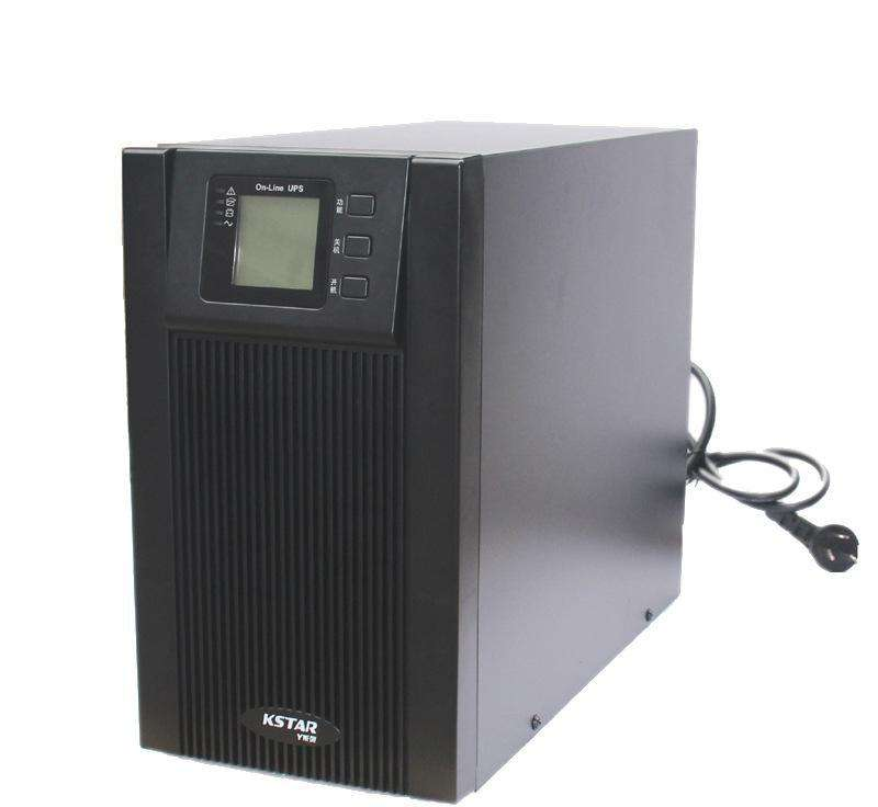 工业级UPS美国山特3C3PRO-200KS