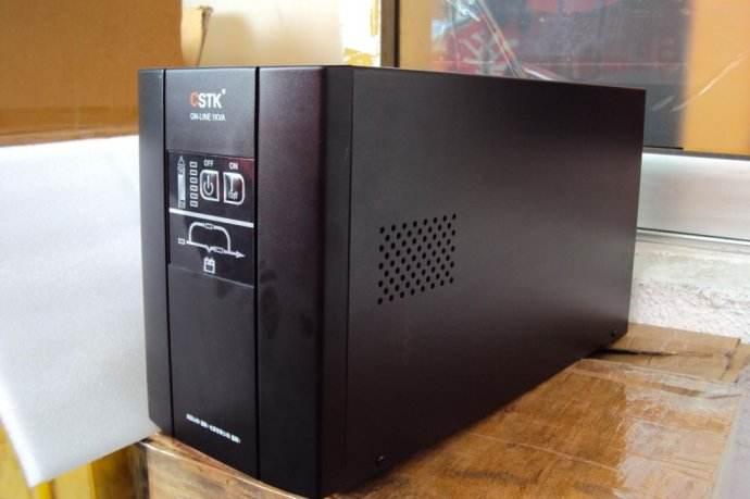 山特UPS电源20KVA/16KW