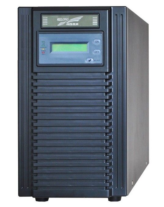 科华UPS不间断电源KR2000在线式