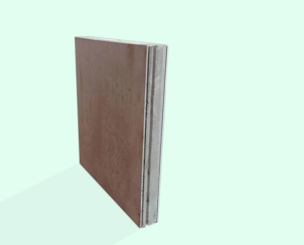 轻质复合隔墙板定制