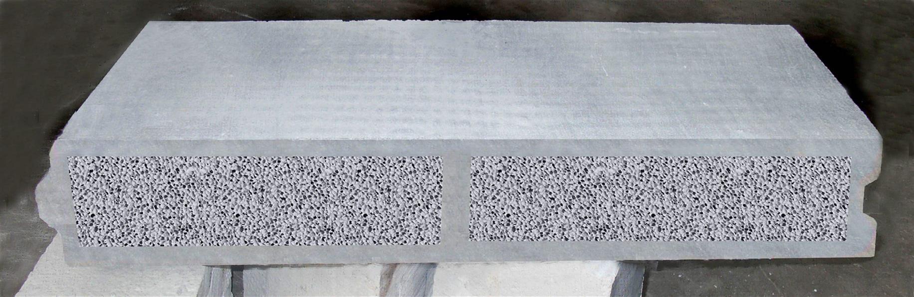 隔热隔墙板定制