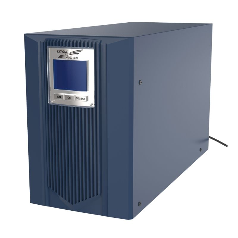 科华YTR3115三进单出UPS不间断电源
