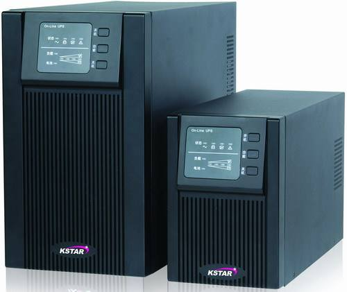 科士达UPS电源单进单出高频在线6KVA