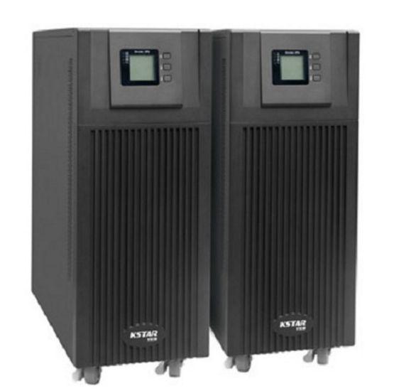 科士达UPS YDC9106S内置电池