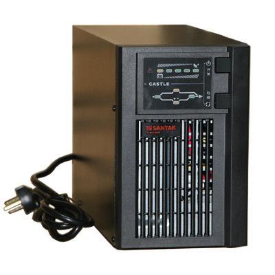 在线式UPS电源1KVA延时10分钟