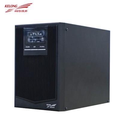 科士达YDC9101H-B 1000VA/800W 在线式UPS电源
