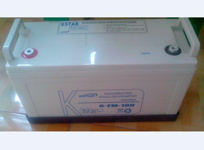 科士达蓄电池12V90AH原装现货