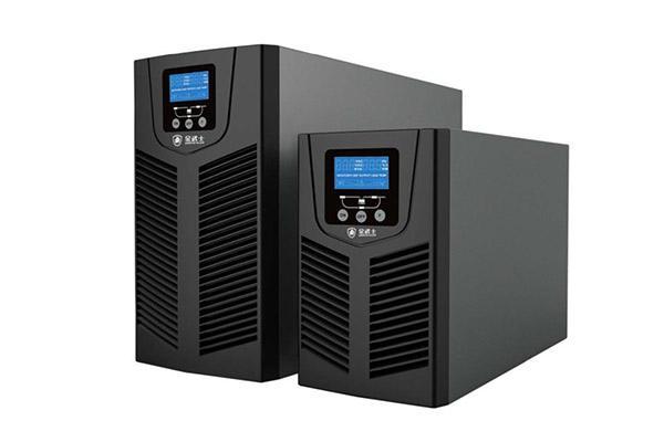 科华UPS电源 YTR3360高频在线式