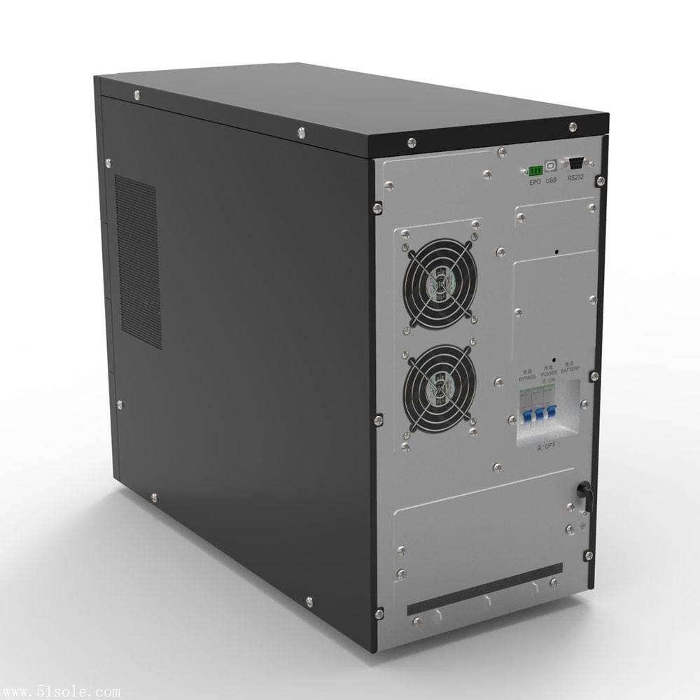 易事特高频稳压UPS电源OR6KH 6KVA