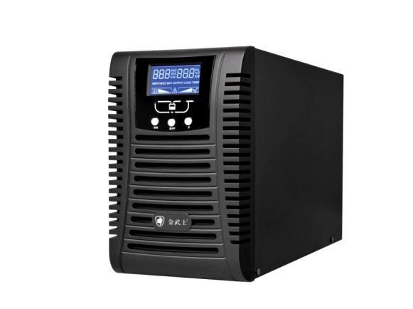 山特UPS高频不间断电源3C3PRO-20KS