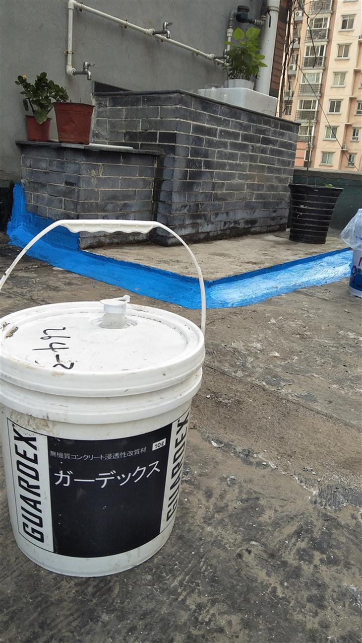 专业屋面防水维修定制